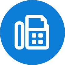 Cloud Telefonanlagen Faxe vom Computer