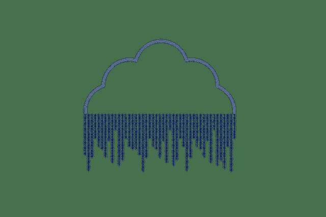 Cloud Telefonanlage Grafik