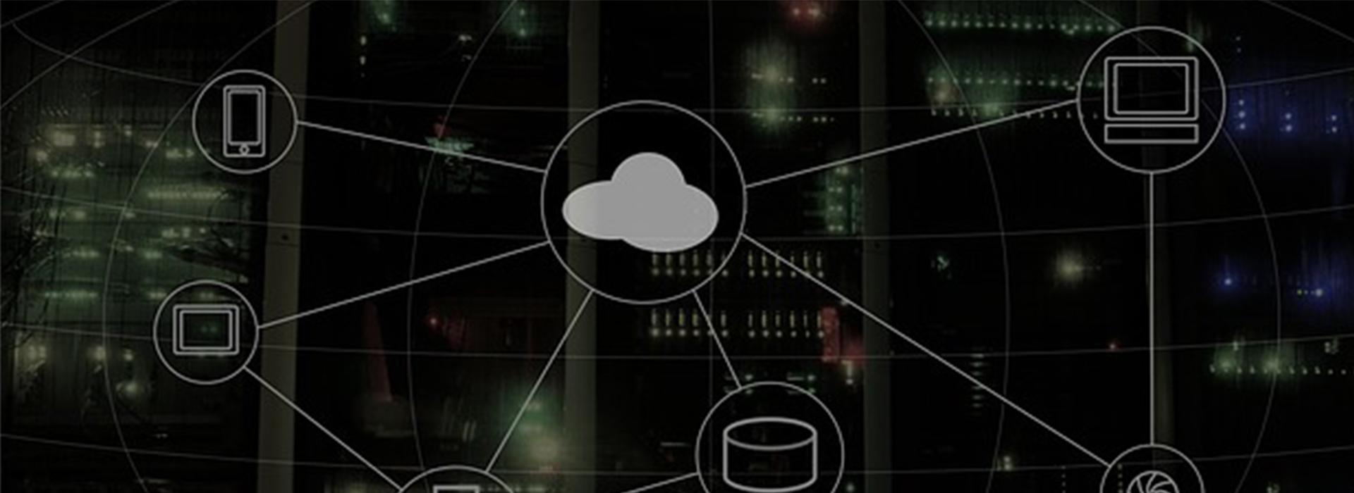 Grafik Cloud Telefonie