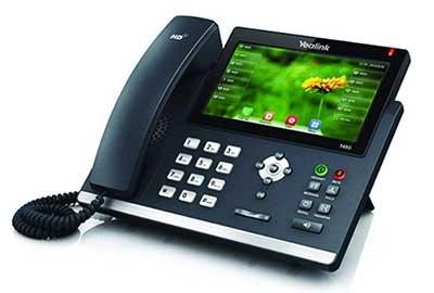 SIP Telefonanlage