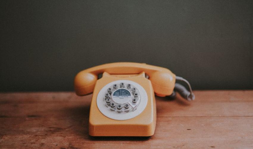 ISDN Telefonie