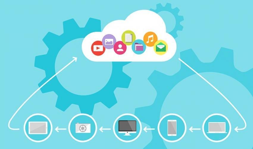 Cloud Telefonanlage einrichten