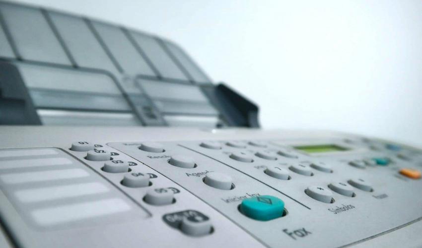 Online-Fax