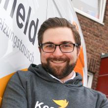 Cloud Telefonanlage Kunde Sascha Kamilli - CEO, Kesselheld GmbH