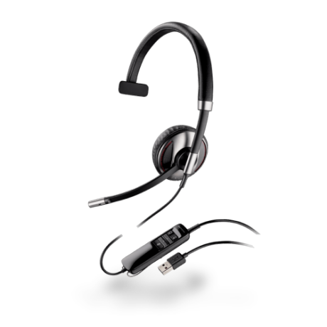 Plantronics Blackwire C710 NC USB und Bluetooh Headset