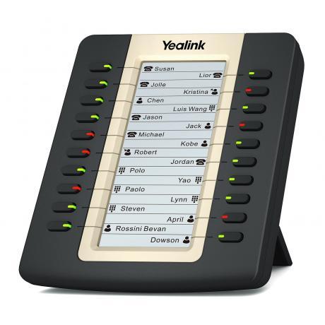 Yealink EXP20 LCD-Erweiterungsmodul