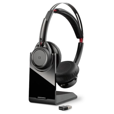 Plantronics Voyager Focus UC B825-M mit Bluetooth