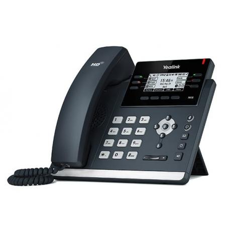 Yealink SIP-T41S IP-Telefon