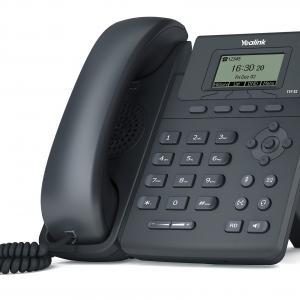 Yealink SIP-T19P E2 Einsteiger SIP-Telefon
