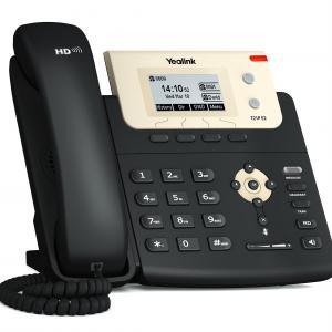 Yealink SIP-T21P E2 Einsteiger SIP-Telefon