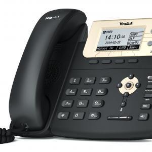 Yealink SIP-T23G Enterprise HD-IP Telefon