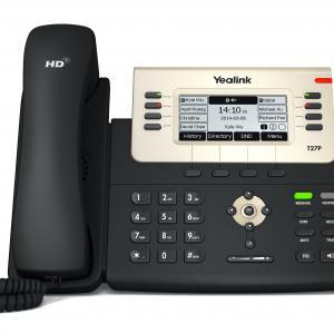 Yealink SIP-T27G IP-Telefon