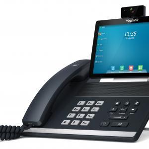 Yealink SIP-T49G SIP HD Touch Screen Video-Telefon