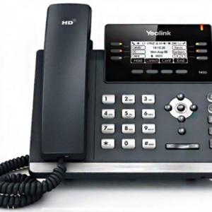 Yealink SIP-T42S Gigabit IP-Telefon