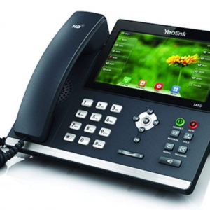 Yealink SIP-T48S Gigabit IP-Telefon