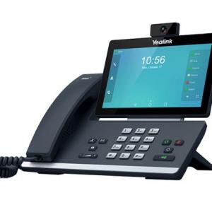 Yealink T58V SIP-IP Telefon mit Kamera
