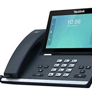 Yealink T56A SIP-IP Telefon