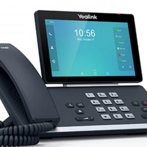 Yealink T58A SIP-IP Telefon