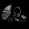 Plantronics Blackwire C720 NC USB und Bluetooth Headset